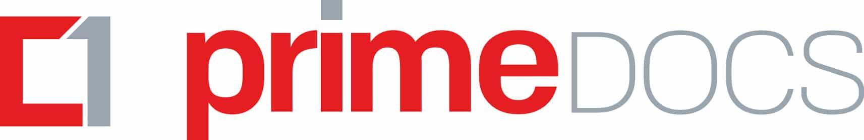 PrimeDocs Logo